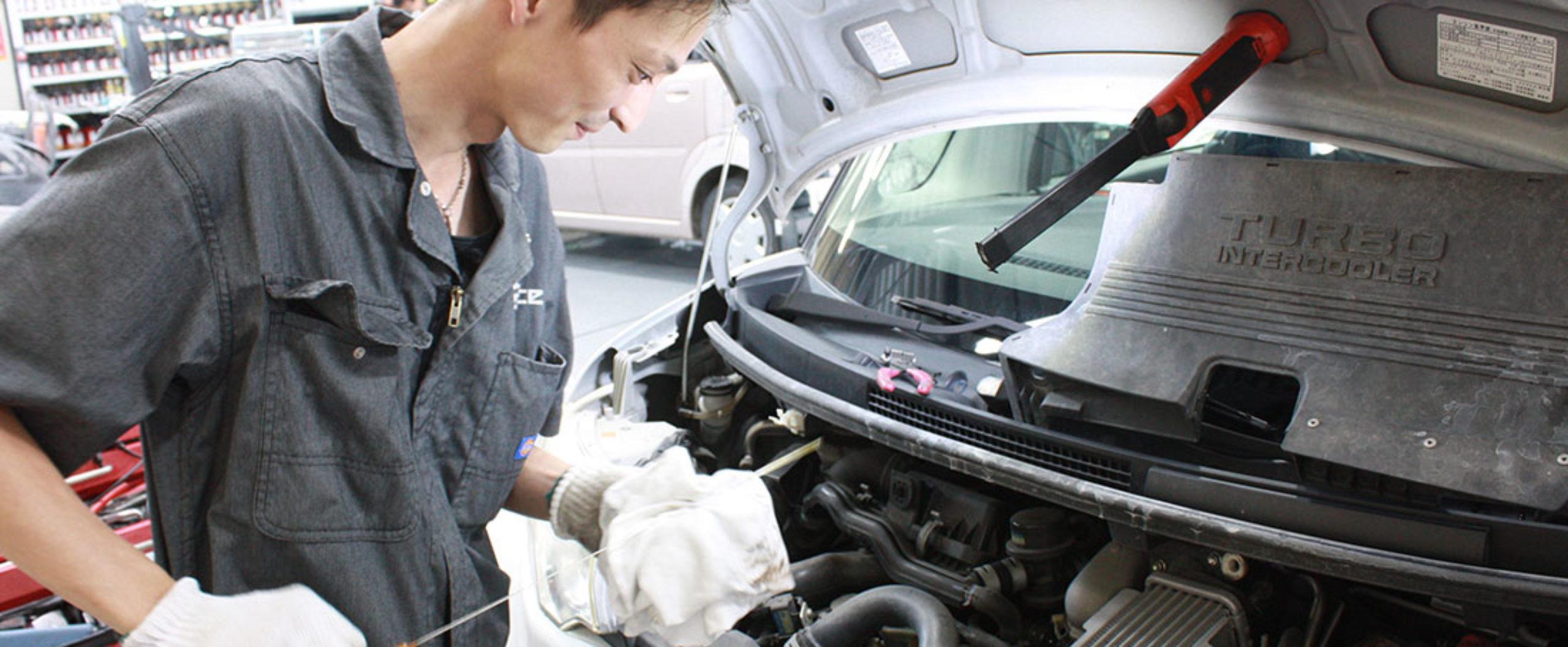 修理・板金、車検、自動車保険、自動車販売・買取など、お車に関することなら京都の大央自動車にご相談ください。
